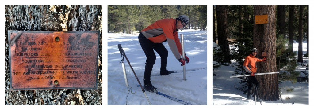 Idyllwild Snow Survey