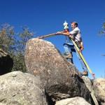 Land Surveyor Idyllwild, Garner Valley, Poppet Flats, Anza